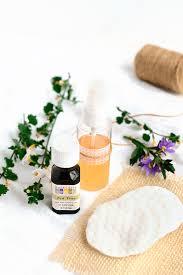 All Natural Flower Food Diy Tea Tree Oil Face Toner All Natural U2022 She Uncovered