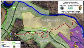Roanoke Virginia Map by Greenway Project Updates Roanoke County Parks Rec U0026 Tourism Va