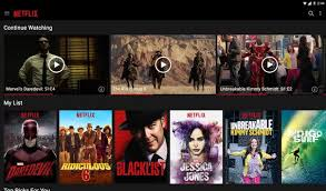 netflix apk netflix apk free entertainment app for android