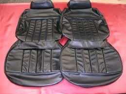 Car Seat Covers Melbourne Cheap Holden Hq Ls Monaro Black Seat Covers U2013 Supertrim Coburg Motor