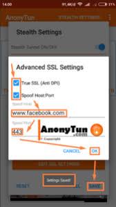 seting anonyrun paket fb cara setting anonytun kuota fb dan bbm telkomsel menjadi kuota flash