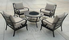 Cast Aluminum Patio Chairs 5 Best Selling Cast Aluminum Outdoor Furniture Bbq Table And