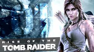 rise of the tomb raider 2015 game wallpapers rise of the tomb raider thumbnail by nitrorex on deviantart