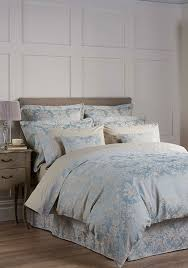 buy christy bed linen collection serena duvet cover mcelhinneys
