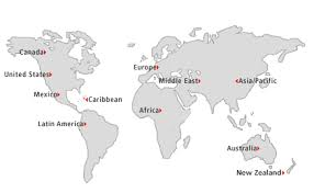 location of australia on world map location of countries on world map timekeeperwatches