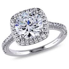 sterling engagement rings images 5ct t w cubic zirconia engagement ring in sterling silver target