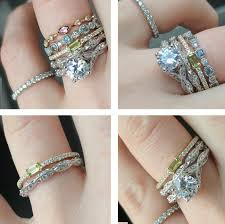 how to build the perfect ring stack engagement 101