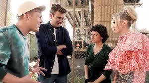 Seeking Season 1 Trailer Season 2 Of Search Is Worth Seeking Out