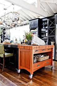 best 25 butcher block kitchen cart ideas on pinterest butcher butcher block moveable kitchen cart designed by tyler florence