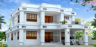 kerala home design contact number 4 bedroom house plans kerala style architect luxury february 2016