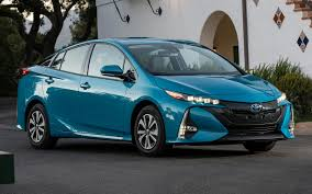 toyota uxs toyota prius prime plug in hybrid 2017 us wallpapers and hd images