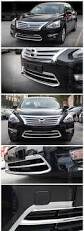nissan altima 2013 front grill fit for 2013 2014 2015 nissan altima chrome front mesh grille