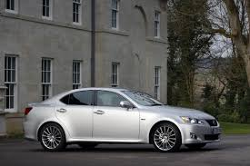 lexus uk jobs improved 2010 lexus is with new f sport grade goes on sale in the uk