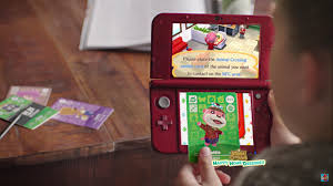 Animal Crossing Home Design Games Animal Crossing Happy Home Designer Amiibo Card Commercial