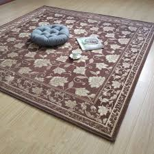 square contemporary floral rugs contemporary floral rugs decor