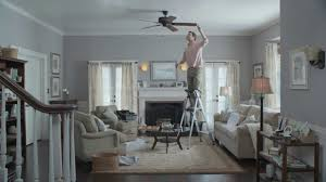 Ceiling Fans With Lights At Lowes by Ceiling Lowes Ceiling Fans On Family Room With White Sofa And