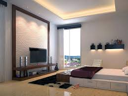 Indirect Lighting Techniques And Ideas For Bedroom Living Room - Ideas for bedroom lighting