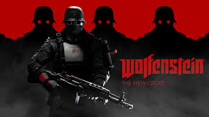 retail listing for wolfenstein 2 the new colossus hits shelves a
