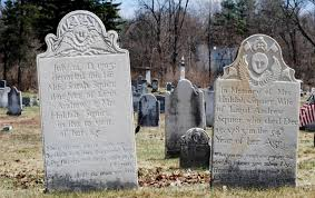 grave stones gravestones from the past were way cooler than they are today vice