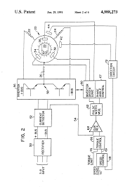 patent us4988273 injection molding machines having a brushless