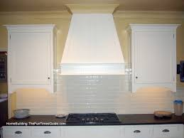 cool subway tile kitchen u2014 new basement and tile ideas