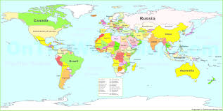 Yemen On World Map by Download Show Mexico On World Map Fair Show Mexico On World Map