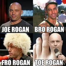 Joe Rogan Meme - good guy joe rogan album on imgur