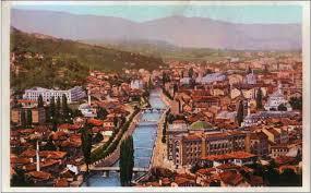 Ottoman Cities Sarajevo Luke Mccallin