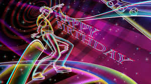 stereoscopic 3d birthday cards animation anaglyph on vimeo
