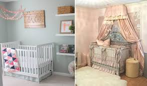 3 reasons to choose your crib bedding before painting the nursery