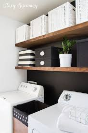 wall shelves design laundry room wall shelves room decor white