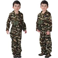 Kids Army Halloween Costume Compare Prices Kids Army Costume Shopping Buy Price
