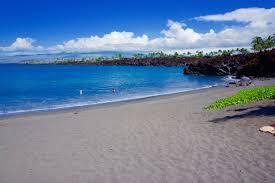 black sand beach hawaii 49 black sand beach big island beaches and things to do