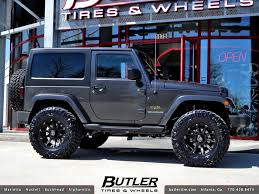 jeep jk black wheels jeep wrangler with 18in black rhino sidewinder wheel flickr