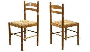 cuisine leclerc chaise en paille chaise en paille pas cher chaise de cuisine