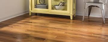 prefinished floor finishes vs site finished floor finishes