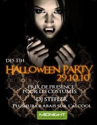 party city disfraces halloween 2010 10 free halloween vectors freepik blog fun halloween party design
