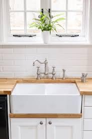 B And Q Kitchen Sink Cheap Kitchen Sinks Stainless Steel Apron Sink 33 Black Kitchen