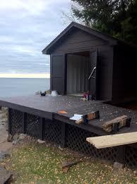 building a sauna in a shed outdoor saunas cedar barrel sauna