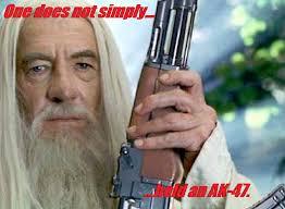 Gandalf Meme - gandalf meme by rthecreator on deviantart