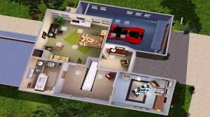 modern loft home floor plans youtube