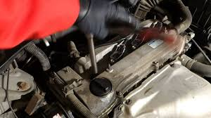 2002 toyota camry ignition coil how to replace ignition coil toyota camry vvt i engine years 2002
