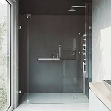 48 Shower Doors 6 Best Sliding Shower Doors Reviews Ultimate Guide 2018