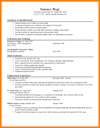how to write a good job resume super design ideas a good resume 9