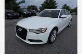 used audi york used audi a6 for sale in york pa edmunds