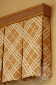 Window Valance Patterns by Best 25 Box Pleat Valance Ideas On Pinterest Valance Window