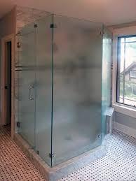 Industrial Shower Door Glass Shower Enclosure An Arise Trends