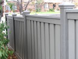 attractive modern home design which fence designs by fences r us