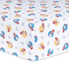 dr seuss assorted gift wrapping paper buy dr seuss baby bedding from bed bath beyond