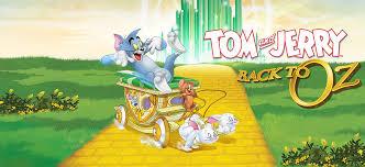 tom u0026 jerry oz 2016 hd watch cartoons